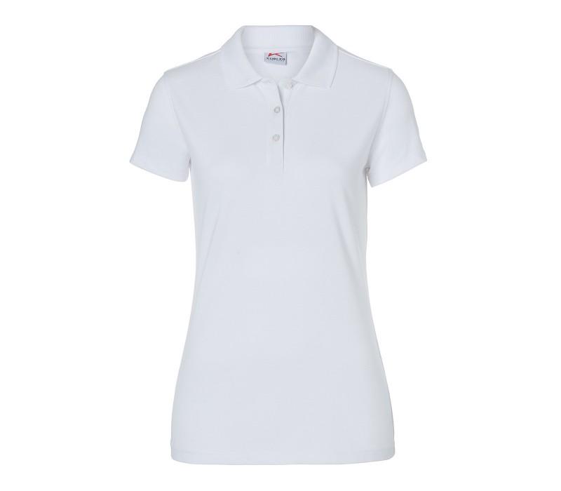 Poloshirt Damen von Kübler Workwear