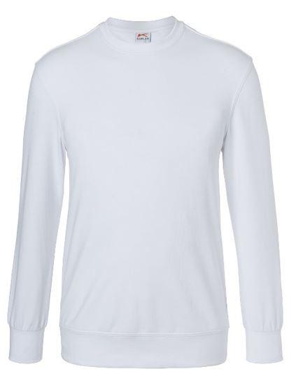 Sweatshirt von Kübler Workwear